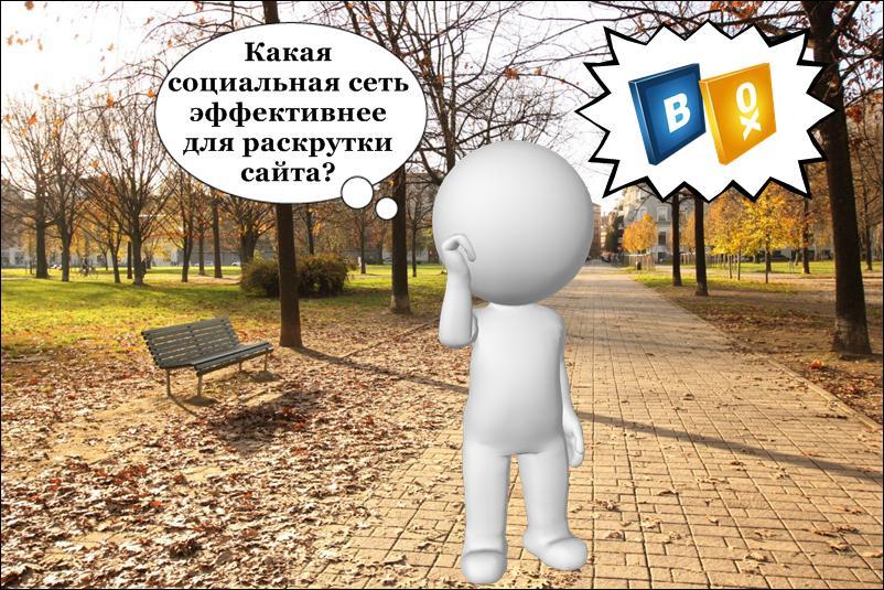 kakaya-socset-luchshe-dlya-raskrutki-say