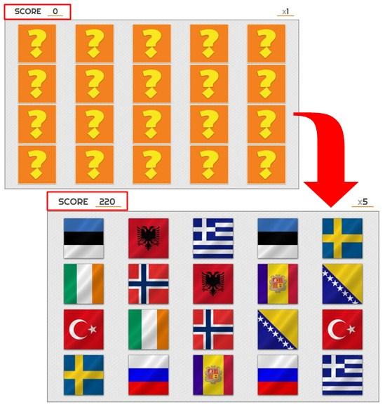 игра угадай флаг